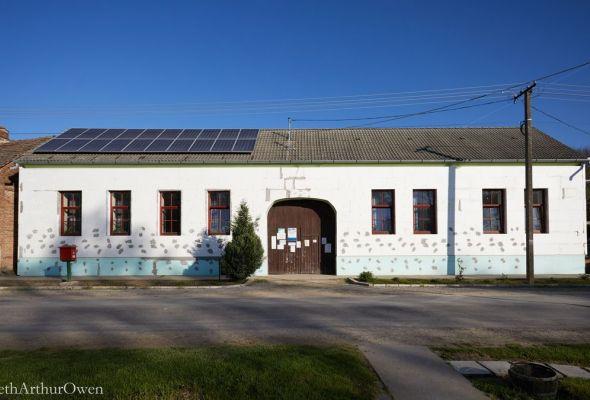 Almáskeresztúr polgármesteri hivatal