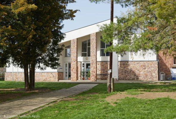Szentlászló általános Iskola