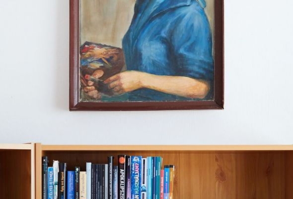 Szentlászló Dr. Vargha Károly Kulturális Központ