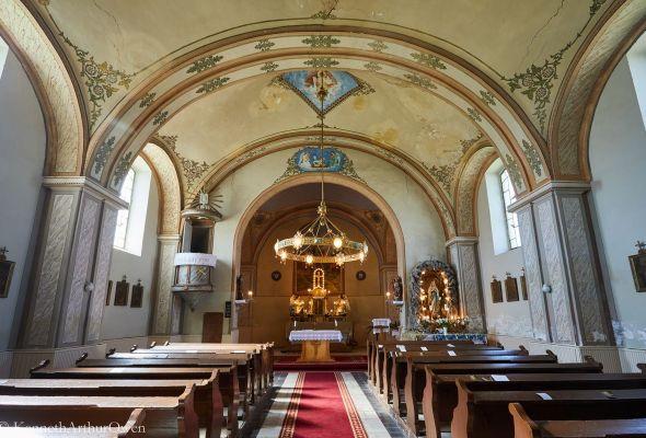 Szulimán templom